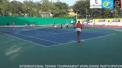 ITF WOMEN'S TENNIS TOURNAMENT 2019