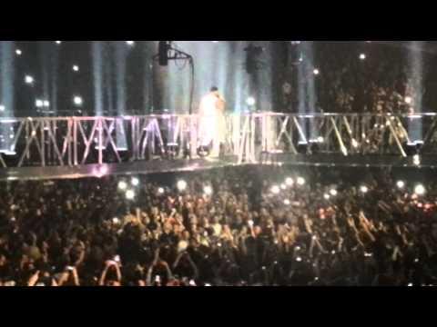 Drake - 305 To My City - Live - Manchester Phones 4 U Arena 12/3/14