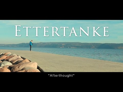 """""""Afterthought"""" - (Short drama film) - [Norwegian]"""