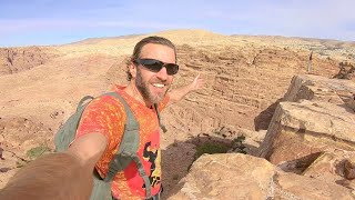 Essential Info For Visiting Petra, Jordan (& Tour of the Ruins)