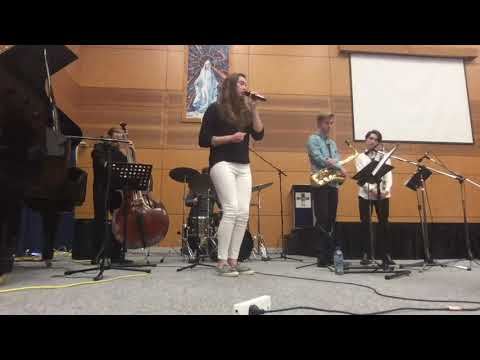 University Of Auckland Jazz Ensemble