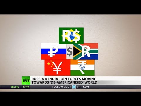 BRICS Shift: Indian PM in Russia to strike economic deals
