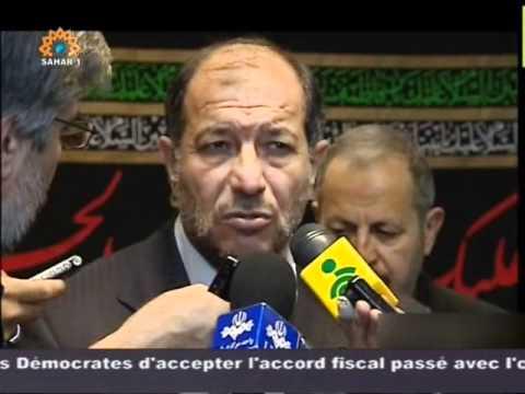Mossad, CIA, MI6 derrière les attentats en Iran...-M.M.Nadjar