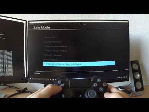 PS4 - Update #4 for Orbital - An PS4 Emulator by @AlexAltea