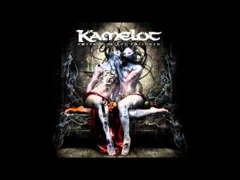 KAMELOT - SEAL OF WOVEN YEARS