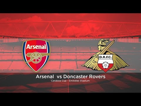 Arsenal v Doncaster | Road Trip To The Emirates!!!