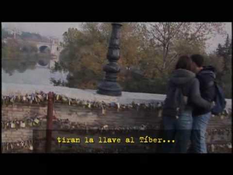Federico Moccia Perdona Si Te Llamo Amor Youtube
