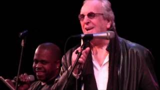 Watch Danny Aiello Besame Mucho video