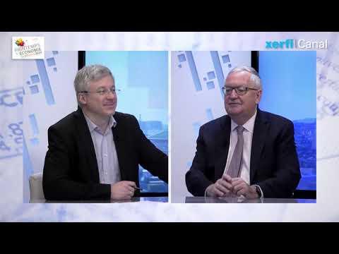 Comment réorienter les excédents d'épargne allemands vers la zone euro [Patrick Artus]