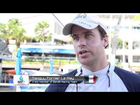 SB20 Asian Grand Slam & Asia Pacific Championships - Day 2