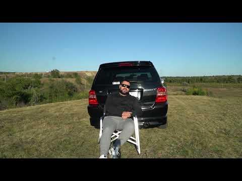 PRO то, как я Прадо 120 (Land Cruiser Prado 120) покупал (Видеоподкаст)