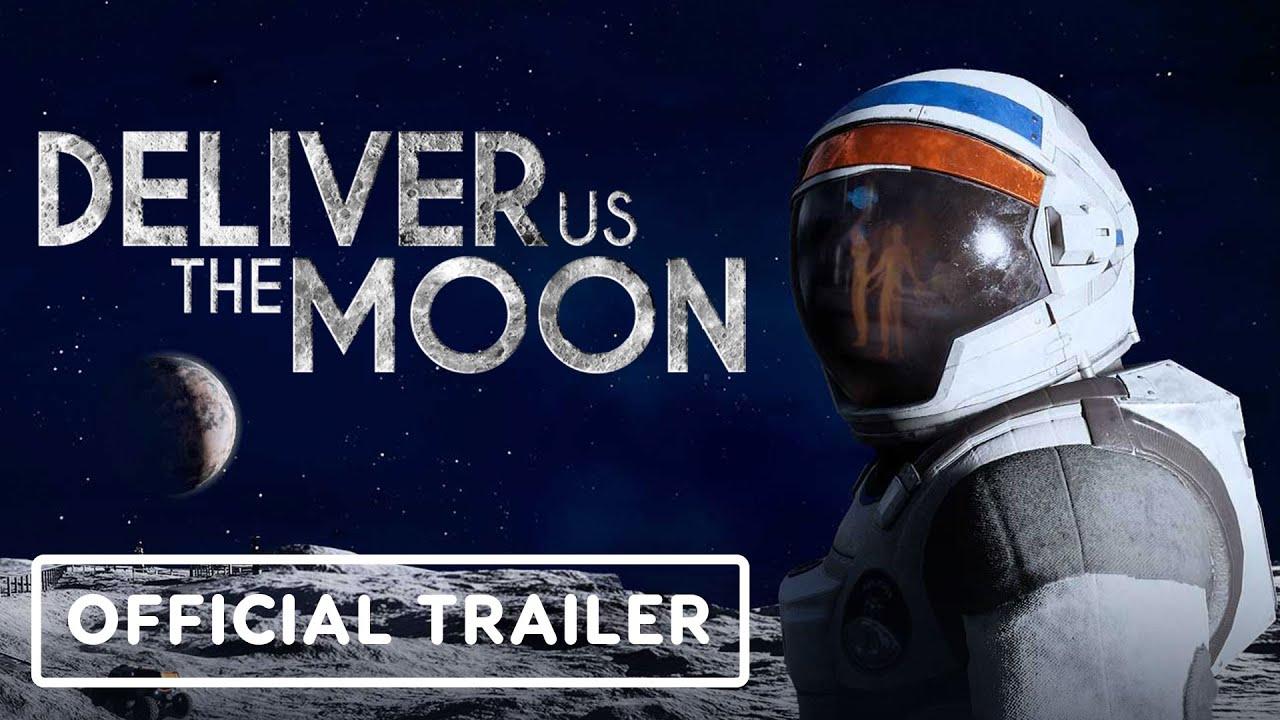 Επίσημο Βlackout Trailer του Deliver Us The Moon