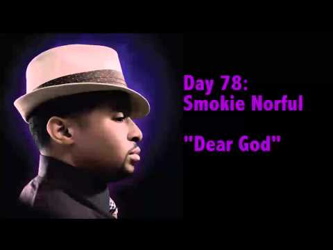 Day 78:  Smokie Norful
