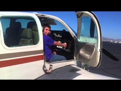 Presidio School Wright Flight 2014