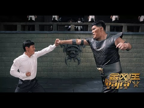 Download The Wrath of Vajra 2013 first fighting Scene... K-29 vs The Giant (jiang) Best Fighting scene Ever