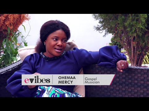 E Vibes with Becky: The Story of Ohemaa Mercy on JoyNews (2-9-21)