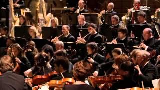 Debussy-La Mer,Orchestre de Paris-Salonen