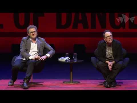 Jon Ronson: Shame Culture, Festival of Dangerous Ideas 2015