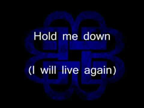 Breaking Benjamin - Had Enough lyrics