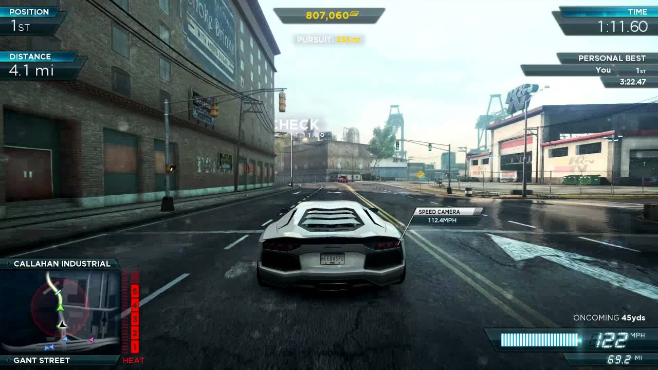 need for speed most wanted beat the bugatti veyron super sport gameplay p. Black Bedroom Furniture Sets. Home Design Ideas