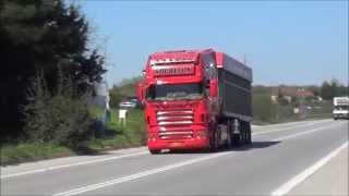 scania r500 koyrelos power ελευθερασ