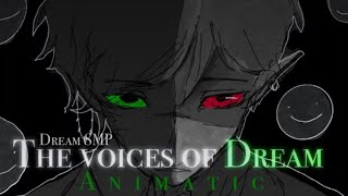 Download lagu The Voices of Dream - Ranboo || Dream SMP Animatic