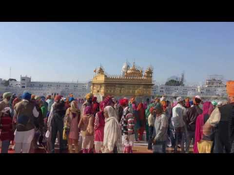 Travel Vlog Part 1/2   Punjab 2017