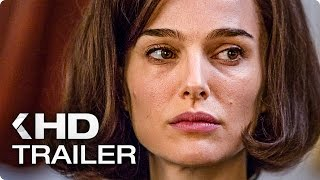 JACKIE Trailer 2 German Deutsch (2017)