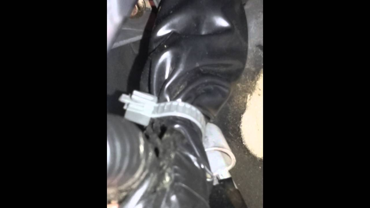 maxresdefault 2000 nissan xterra how to remove engine control module youtube  at nearapp.co