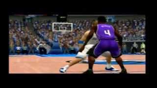 EA Sports - NBA Live 2004 (Trailer)