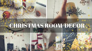 DIY Budget Christmas Decorations | DIY Christmas Decor Hacks 2018