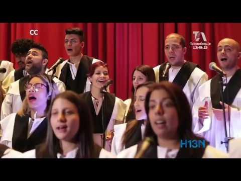 El grupo de música Soul Gospel representará a Colombia en el mundial de Polonia