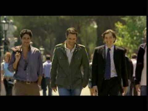 Scusa ma ti Chiamo Amore(Trailer Ufficiale)con Raul Bova