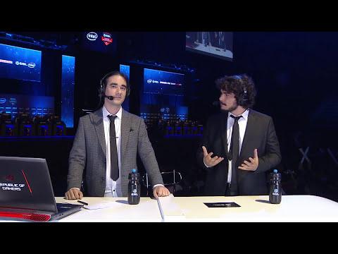 Intel ESL Türkiye  Şampiyonası  Büyük Finali