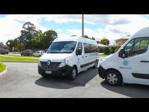 Master Bus Testimonial - Goulburn Valley Health