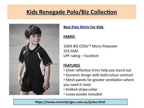 Best Polo Shirts In Australia