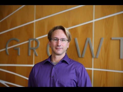 The Mosaic Company's Paul Kucera:  Faces Of Technology