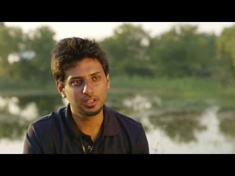 Arun Krishnamurthy And His Ideas On How To Clean Up India's Environment