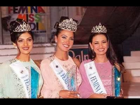 Femina Miss India 2000 - Grand Finale