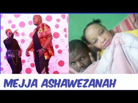 Photos of Mejja Okwonkwo's New Girlfriend He's In Quarantine With