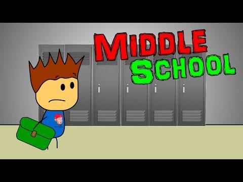 Brewstew - Middle School