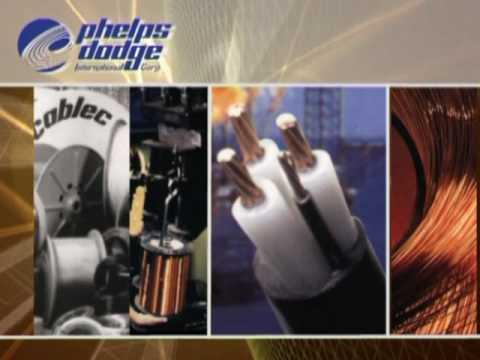 MDMD-Presentation-Phelps Dodge
