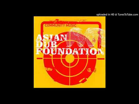 Asian Dub Foundation – Collective Mode