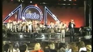Udo Live 84 Rot blüht der Mohn
