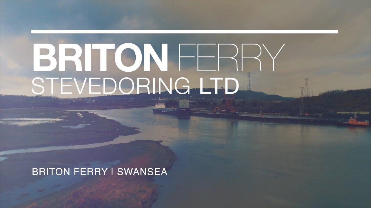 Briton Ferry Stevedoring Ltd
