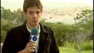 Reportagem - Policial Mata Suspeito de Tráfico de Campo Belo Minas Gerais