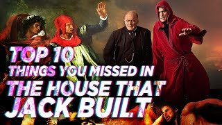 Top 10 Things You Missed in The House that Jack Built | Loyalty Cup