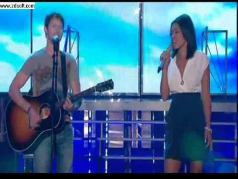 "Download Kvällen är din james blunt & mollie Linden singing ""You're beautiful"""