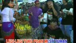 Didi Kempot - Klengkeng Bandungan [OFFICIAL]