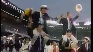 【1988年ソウルオリンピック】閉会式
